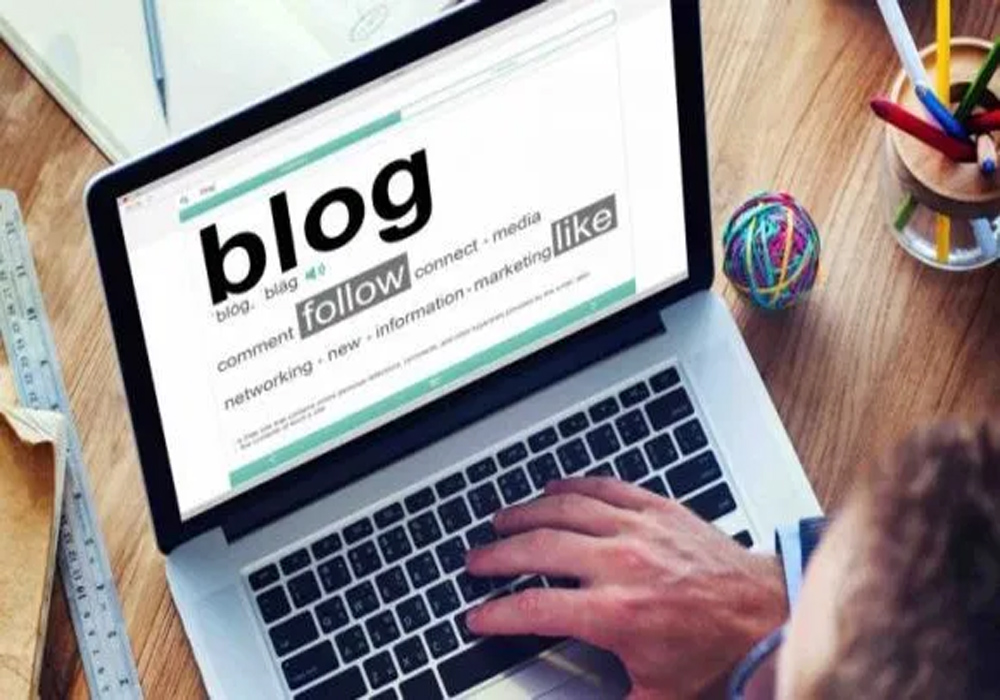 The Information Herald Blogs