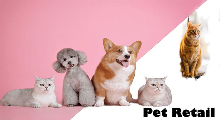 Why Use a web-based Pet Retailer?