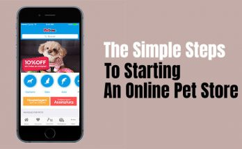 The Simple Steps To Starting An Online Pet Store